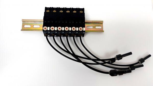 Item # 406 I-P Transducer