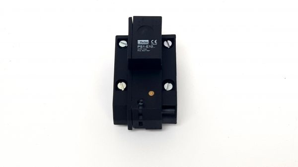 Item # 502 Solenoid Head/Tail