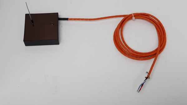 Item #  309 Receiver w/o Temp Sensor (Yard Monitor)  Even <br /> Item # 308  Receiver wo/Temp Sensor (Yard Monitor) Odd